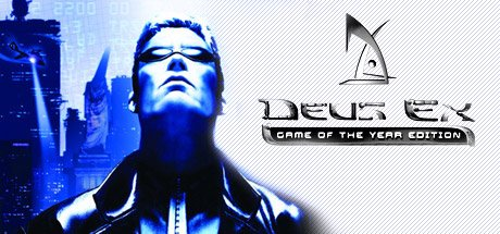 Save 75% on Deus Ex: Game of the Year Edition on Steam