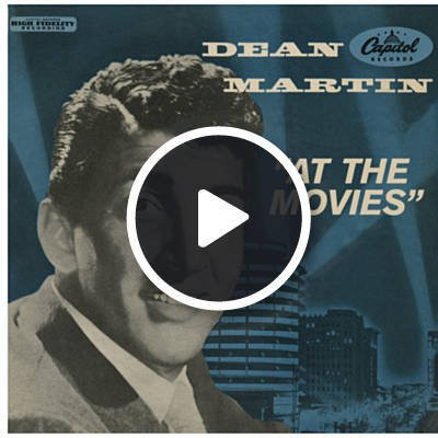 My Rifle, My Pony And Me - Dean Martin