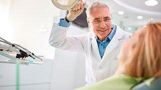 sintomas de ATM inflamada - Vue Odonto