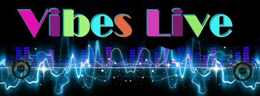 ROBINLYNNES PRODUCTIONS - VIBES-LIVE