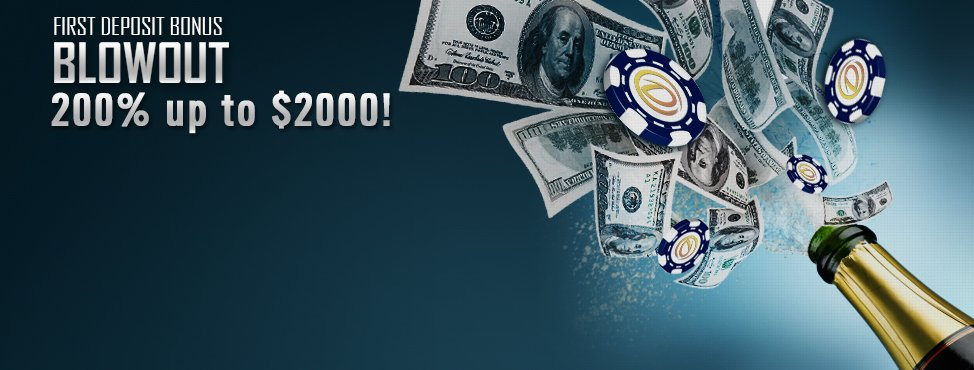 Play Online Poker to Win Up to $2000 Bonus at Dafabet Poker