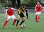 Football (CFA2) / « A Wasquehal, je suis bien » | L'Union