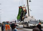 La Côte d'ivoire vit un vendredi noir: 3 accidents graves en une journée!