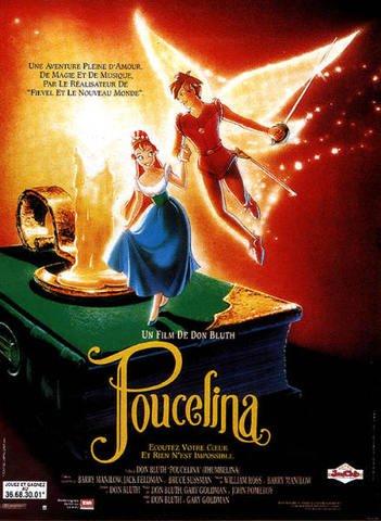 Poucelina » Film et Série en Streaming Sur Vk.Com | Madevid | Youwatch