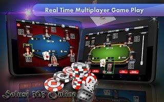 Solusi 303 Online:  Apakah Ada Situs Poker Online Yang Tanpa Bot ?