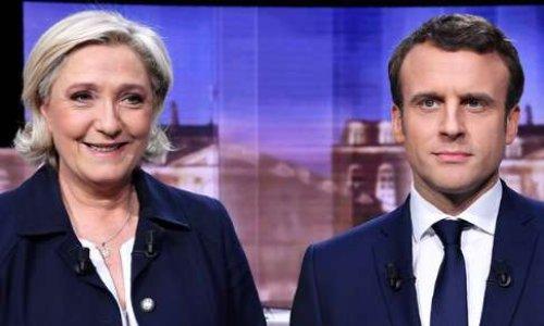 Sondage résultats : Voteriez-vous pour Marine Le Pen pour faire barrage à Macron en 2022 ?
