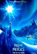 La Reine des Neiges | Stream Complet
