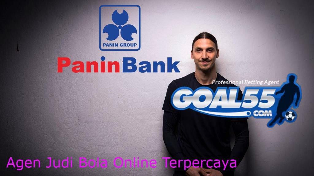 Agen Judi Bola Online Indonesia Bank Panin