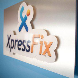 Xpress fix's Flyers on Smore