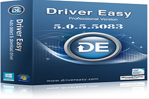 Driver Easy Professional 5.0.5 License Key + Full Crack Download