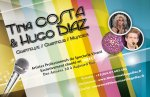 Tina Costa & Hugo Diaz | Artistes professionnels du spectacle vivant