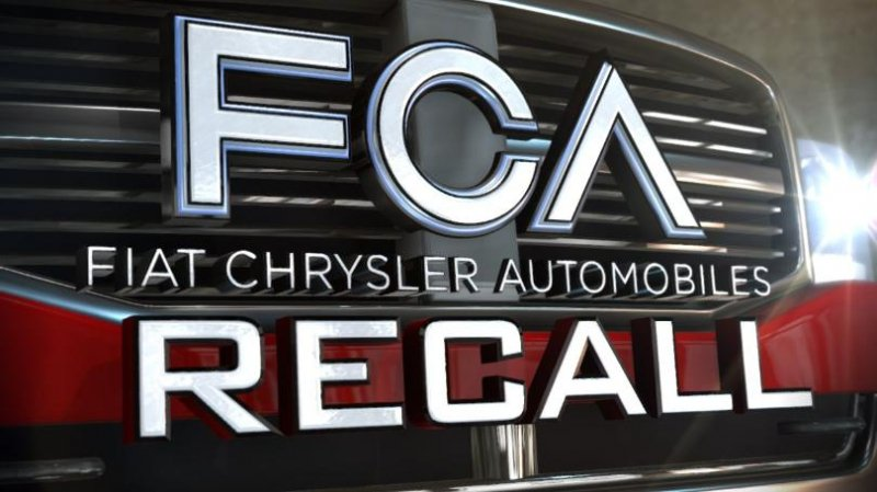 FCA pickups linked to reports of crash death and 2 injuries