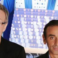 """Laurent Ruquier: """"Ca fait 8 ans que je ne travaille plus avec Zemmour et on continue à me faire chier avec lui"""""""