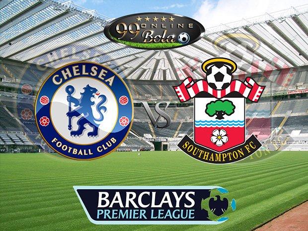 Prediksi Chelsea Vs Southampton 26 April 2017