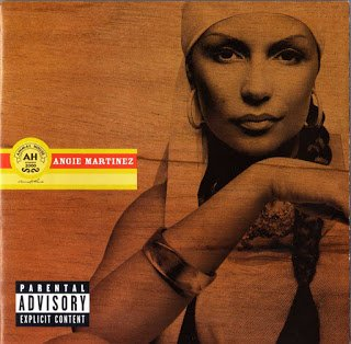 All Hip Hop Archive: Angie Martinez - Animal House