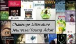 Challenge Littérature Jeunesse/Young adult