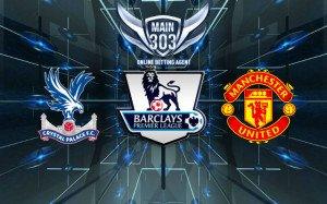 Prediksi Crystal Palace vs Manchester United 9 Mei 2015 Prem