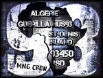 le blog de GuerillaHUS93-Officiel