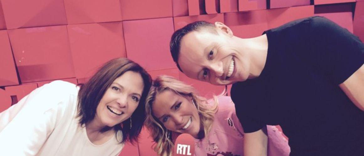 Sur RTL, Ophélie Winter indique qu'elle ne voulait pas que Sheryfa Luna gagne Popstars