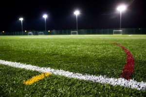Artificial Sports Surfaces | All Weather Pitch