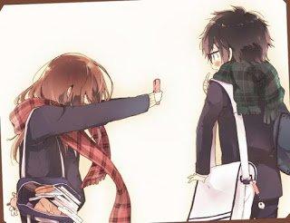 Restez dans LES cultures :-: ****Les Saint-valentins du Japon:- Je t'aime, moi aussi.