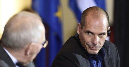 Grecia remodela su equipo negociador con los acreedores (lo que no cuentan los grandes medios) | elcomunista.net