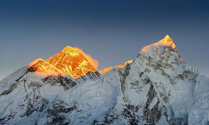 Everest Base Camp Trek, Everest Region Trek, Everest Trekking, Khumbu