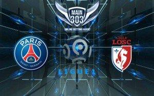 Prediksi PSG vs Lille 25 April 2015 Ligue 1