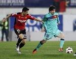 Majorque 0 - 3 Fc Barcelone - ♥ Toute L'actualité Du Fc Barcelone ♥