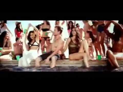 Inna ft Pitbull ,Daddy Yankee , Akon David Rush - More than friends. J'adore cette version :D