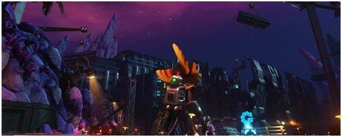 Accueil - Ratchet Galaxy - le Site de Référence sur Ratchet et Clank
