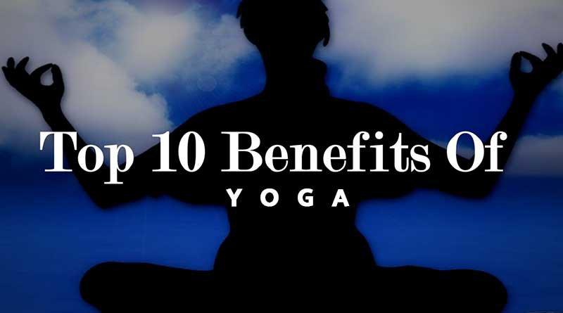 Benefits of Yoga | Benefits of Yoga and Meditation | Essay on Yoga