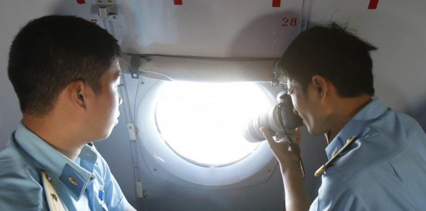 Crash d'un Boeing de la Malaysia Airlines: une enquête pour terrorisme est ouverte