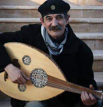 "Salah Taouil interprétant ""Ma Arwaâak"" (Comme tu es fabuleux !) - ما أروعك صلاح طويل"