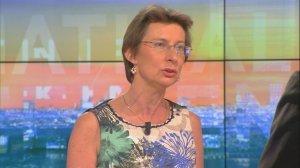 """Clotilde Valter : """"Il ne faut pas faire peser trop de charges administratives sur les entreprises"""""""