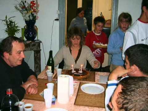 Hommage à toi Sandrine 3 ans que tu es parti
