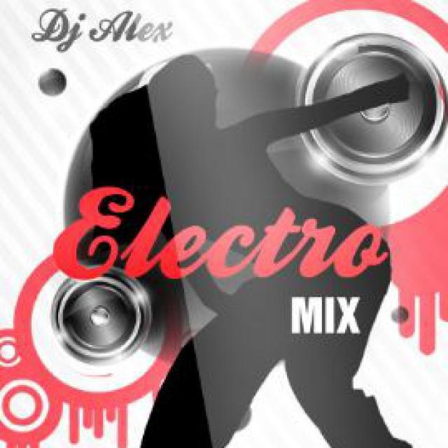 2014.04.03 Electro Mix
