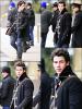 . 17/01/11 : Nick est actuellement à New York. Il a été vu marchant dans l'une de ses ruelles. . - ๑Ta source sur Nick, Kevin & Joseph Jonas depuis p...