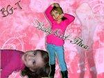 COUP DE COEUR : baby girl théa super star !!!! - mïcky