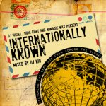 Appel à candidature Mixtape Internationally Known volume 2 (Nomadic Wax)