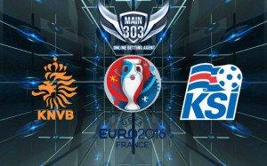 Prediksi Belanda vs Islandia 4 September 2015
