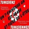 tunisien et fier de letre