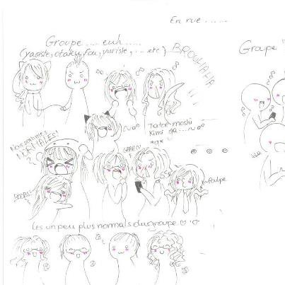 腐女子 の グループ(Guropu no fujoshi) | Facebook