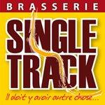 Brasserie Single Track
