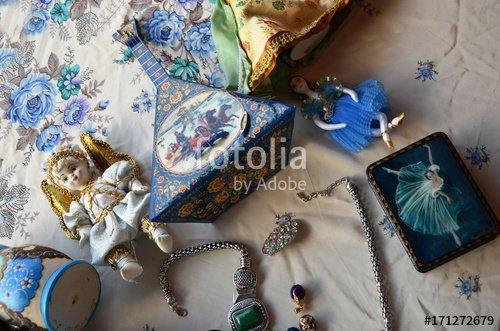 """""""Souvenirs de Russie"""" photo libre de droits sur la banque d'images Fotolia.com - Image 171272679"""