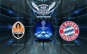 Prediksi Shakhtar Donetsk vs Bayern Munchen 18 Februari 2015