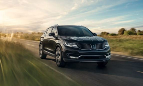 2019 LINCOLN MKX REDESIGN, RELEASE DATE - NEW CAR REVIEW