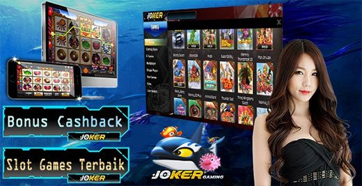 Agen Slot Joker Casino Online Terpercaya