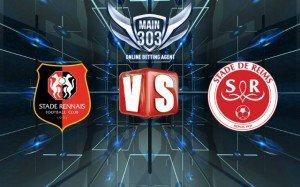 Prediksi Rennes vs Reims 23 Januari 2015 Coupe de France