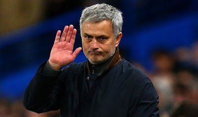 Melatih Timnas Besar, Inilah Jawaban Jose Mourinho ~ Berita Poker One